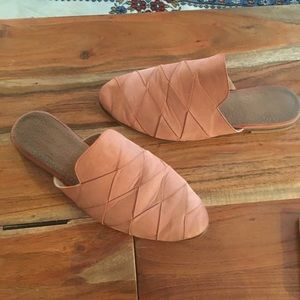 Great used condition mules